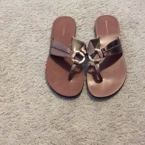 Women's sandals Banana Republic